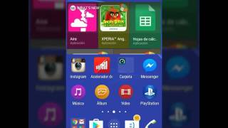 getlinkyoutube.com-Root en Xperia M2 lollipop 5.1.1