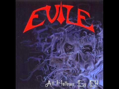 Evile - Killer from the Deep (2004)