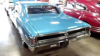 getlinkyoutube.com-1967 Chevrolet Chevelle SS 396 - Restored Muscle Car