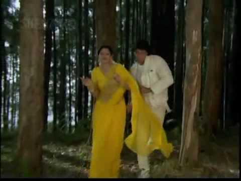 *SRIDEVI* Jab Pyar Kya Ikraar Kya Dil Ne Phir Kyun - Mohd Aziz & Anuradha Paudwal