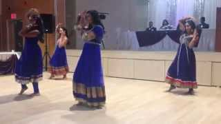 getlinkyoutube.com-Nagada Sang Dhol/ Chittiyaan Kalaiyaan/ Desi Look Dance Performance