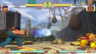 getlinkyoutube.com-FBANext - Arcade emulador PS3 - Gameplay - [BR]
