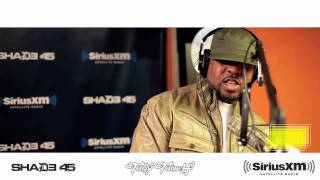 Cappadonna - Toca Tuesdays Freestyle
