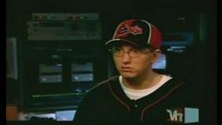 getlinkyoutube.com-Eminem The Ultimate Encore Interview HD PART 1