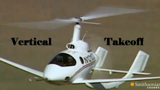 getlinkyoutube.com-10 Top vertical takeoff Gyrocopter  The Past , Present & the Future