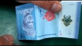 getlinkyoutube.com-cara nak bezakan duit asli dan palsu