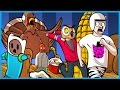 Garrys Mod Deathrun Thanksgiving Edition! - Funniest Trap Ever!! Gmod Funny Moments