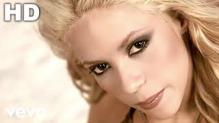 getlinkyoutube.com-Shakira - Suerte (Whenever, Wherever)