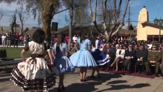 getlinkyoutube.com-Chanco celebró natalicio de Bernardo O'Higgins
