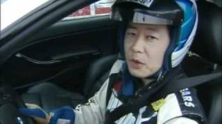 getlinkyoutube.com-BMI Tsukuba Circuit Battle - M3 vs Aristo V300 vs Accord Euro R vs M5 vs 330i vs Legacy B4 RSK