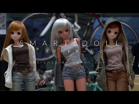 Smart Doll - How They Are Made