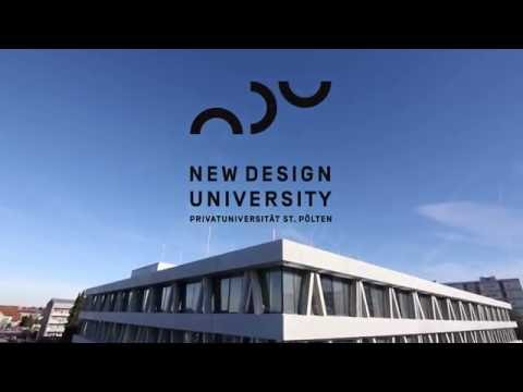 Imagevideo Bachelorstudium Event Engineering (2015)