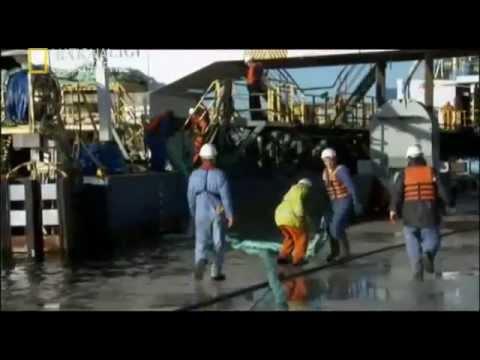 National Geographic - Marmaray Tüp Geçit Projesi