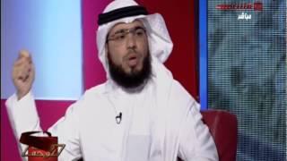 getlinkyoutube.com-الشيخ وسيم يوسف انا لست مع بشار