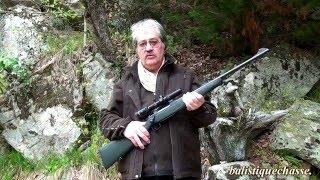 getlinkyoutube.com-la carabine Sauer 404 cal 30 06 Springfield