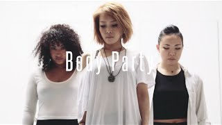 getlinkyoutube.com-BODY PARTY | CIARA (CHOREOGRAPHY BY MJ CHOI)