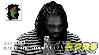 Jah Vinci - Eye Of The Storm
