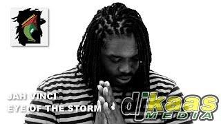 Jah Vinci - Eye Of The Storm