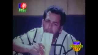 getlinkyoutube.com-Bangla movie song Salman Shah Chithi elo jail khanate Sotter Mrittu Nei