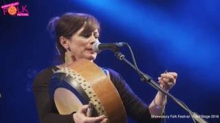 getlinkyoutube.com-Dervish at Shrewsbury Folk Festival 2016