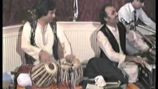 getlinkyoutube.com-Geet - Parvez Mehdi (Vocal) - Ustad Tari Khan (Tabla)