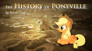 getlinkyoutube.com-MLP:FiM The History of Ponyville (Orchestral Version)