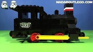 getlinkyoutube.com-LEGO STEAM LOCOMOTIVE 133