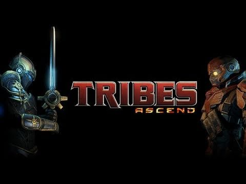 Tribes: Ascend - Official Trailer