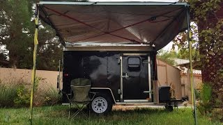 getlinkyoutube.com-Home Made Indestructible Awning