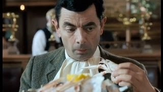 getlinkyoutube.com-Mr Beans Meal.flv