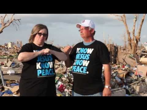 (NEW) Deaf Victims of Moore, OK Tornado