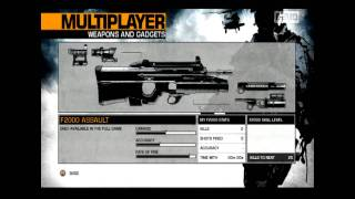 getlinkyoutube.com-Battlefield: Bad Company 2 All Vehicles and Weapons