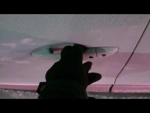 Где привод спидометра в Mazda СХ-9