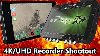 getlinkyoutube.com-Atomos Shogun vs Odyssey 7Q+: Which is the Best 4k/Ultra HD Recorder?