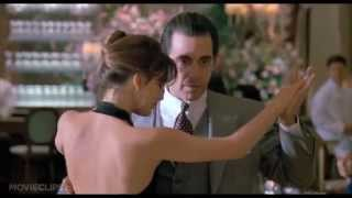 getlinkyoutube.com-Scena di tango nel film Profumo di donna  (1992) HD