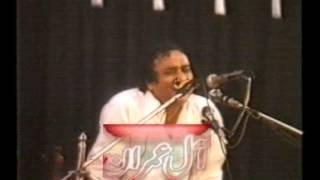 getlinkyoutube.com-YADGAR MAJLIS - SHAHEED SYED GHULAM ABBAS NAQVI ( ALMAROOF MOHSIN NAQVI ) 1994