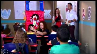 Chiquititas 2013 | Capítulo 154 [HD]