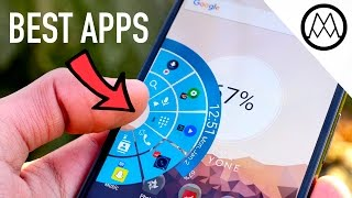 getlinkyoutube.com-Top BEST Android Apps - January 2017!