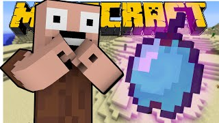 Why Enchanted Diamond Apples Don't Exist - Minecraft