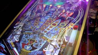 Widebody Hyperpin - Fully Loaded - Virtual Pinball Extreme!!!