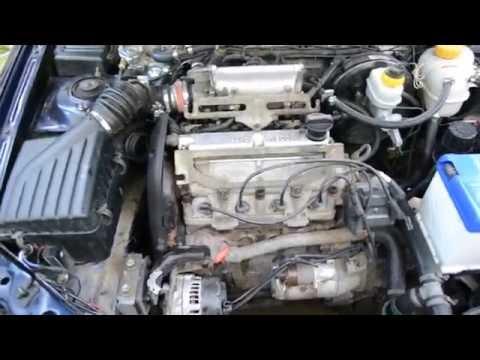 Что-то стучит двигатель СЕНС 1102 Таврия МЕМЗ-307