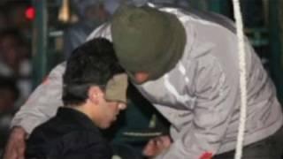 getlinkyoutube.com-انتقادها از اعدام 'قاتل قویترین مرد ایران'