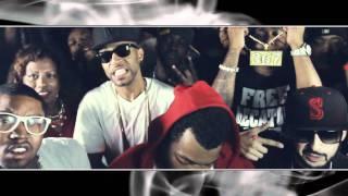 DJ Smallz - Southern Smoke (feat. Drumma Boy, Alley Boy & Eastside Jody)