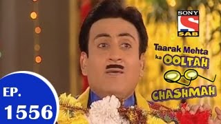 Taarak Mehta Ka Ooltah Chashmah - तारक मेहता - Episode 1556 - 4th December 2014