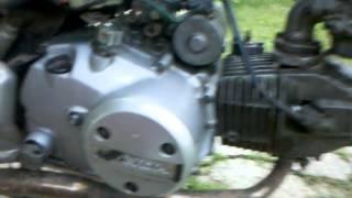 getlinkyoutube.com-engine start karisma 125  *si  riris
