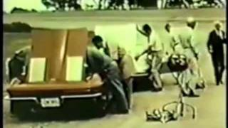 getlinkyoutube.com-Biography of a Sports Car - 1963 Corvette
