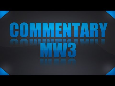 MW3 Commentary ITA - CTF on Dome FULL MATCH