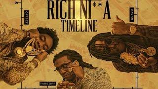 Migos - All Good (Rich Nigga Timeline) [Prod. By Cassius Jay]