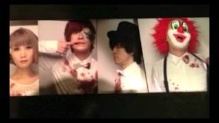 getlinkyoutube.com-Starlight Parade (SEKAI NO OWARI for world)