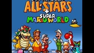 getlinkyoutube.com-Let's Play Multiplayer Super Mario All Stars + Super Mario World W14